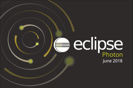 Eclipse 4.8 Photon