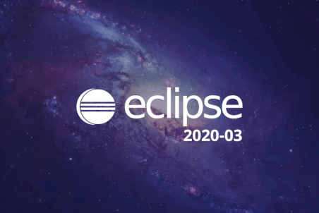 Eclipse 4.15